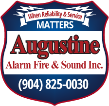 Augustine Alarm, Fire & Sound